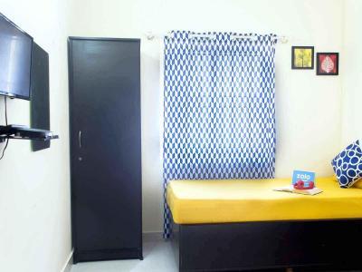 Bedroom Image of Zolo Artemis in Sector 52