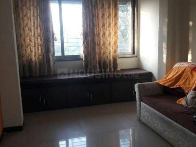 Gallery Cover Image of 810 Sq.ft 2 BHK Apartment for rent in Chembur for 42000