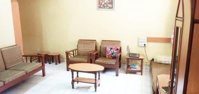 Gallery Cover Image of 700 Sq.ft 1 BHK Apartment for rent in Kothrud for 17500