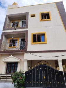 Gallery Cover Image of 1300 Sq.ft 2 BHK Independent House for rent in Hosur Municipality for 11000