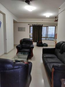 Gallery Cover Image of 1400 Sq.ft 3 BHK Apartment for rent in New Town for 28000