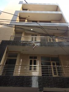 Gallery Cover Image of 450 Sq.ft 2 BHK Independent House for buy in Uttam Nagar for 3800000