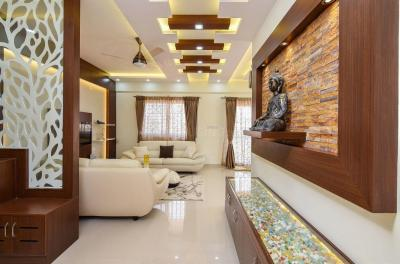 Gallery Cover Image of 3541 Sq.ft 4 BHK Villa for buy in Kompally for 26800000