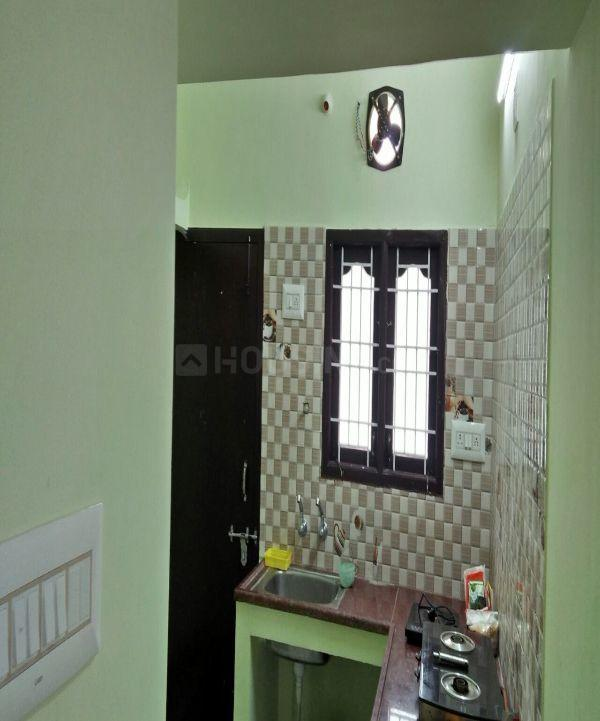 Kitchen Image of 1500 Sq.ft 3 BHK Independent House for buy in Urapakkam for 5500000