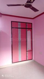 Gallery Cover Image of 670 Sq.ft 1 BHK Apartment for buy in Agarwal Peace Heaven, Vasai West for 4100000