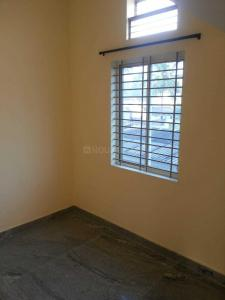 Gallery Cover Image of 860 Sq.ft 1 BHK Independent Floor for rent in Hulimangala for 4000