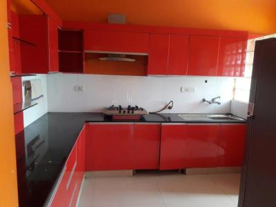 Gallery Cover Image of 1550 Sq.ft 3 BHK Apartment for rent in Velachery for 65000