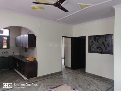 Gallery Cover Image of 950 Sq.ft 3 BHK Independent Floor for rent in Model Town for 20000