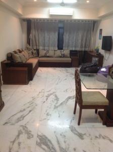 Gallery Cover Image of 1800 Sq.ft 3 BHK Apartment for rent in Santacruz West for 160000