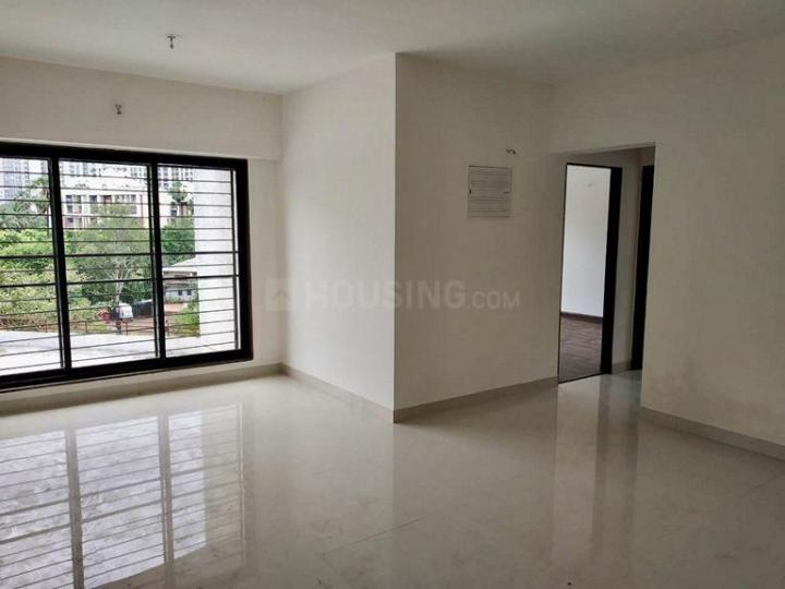 Living Room Image of 900 Sq.ft 2 BHK Apartment for rent in Kandivali East for 30000