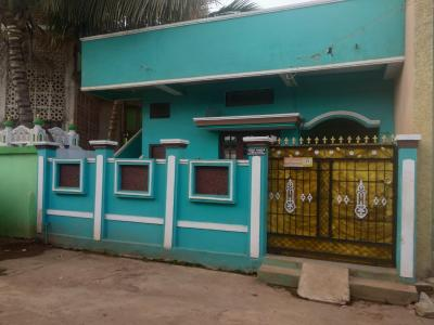 Gallery Cover Image of 900 Sq.ft 3 BHK Independent House for buy in Basava Nagar for 3800000