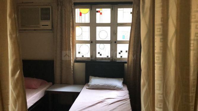 Bedroom Image of PG 4907979 Anushakti Nagar in Anushakti Nagar