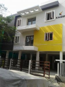 Gallery Cover Image of 1180 Sq.ft 2 BHK Apartment for buy in Valasaravakkam for 8850000