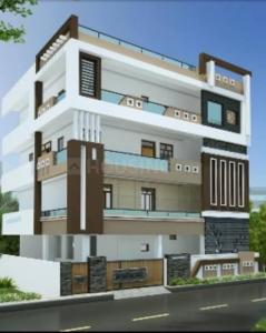 Gallery Cover Image of 2357 Sq.ft 4 BHK Independent House for buy in Sector 48 for 15000000