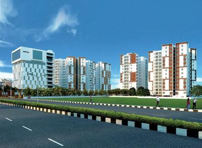 Gallery Cover Image of 1493 Sq.ft 2 BHK Apartment for buy in Thoraipakkam for 14304500