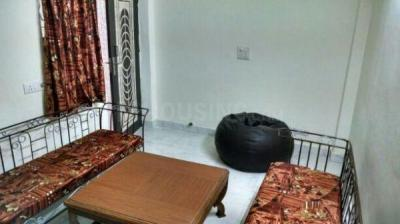 Gallery Cover Image of 350 Sq.ft 1 BHK Independent Floor for rent in Old Double Storey, Lajpat Nagar for 11000
