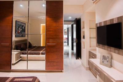 Gallery Cover Image of 2100 Sq.ft 3 BHK Apartment for buy in Bhatagaon for 6700000