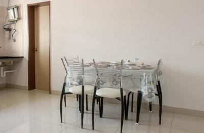 Dining Room Image of PG 4643760 Hinjewadi in Hinjewadi