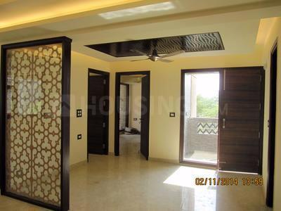 Gallery Cover Image of 700 Sq.ft 1 BHK Apartment for buy in Sri Niketan Apartments, Sector 7 Dwarka for 8700000