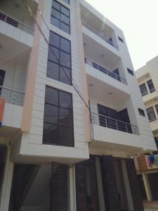 Gallery Cover Image of 850 Sq.ft 2 BHK Apartment for buy in Govindpuram for 2296000