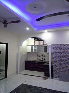 Gallery Cover Image of 1150 Sq.ft 3 BHK Apartment for buy in Govindpuram for 2700000