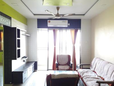 Gallery Cover Image of 918 Sq.ft 2 BHK Apartment for rent in Palava Phase 1 Usarghar Gaon for 16000