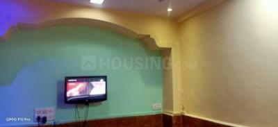 Gallery Cover Image of 450 Sq.ft 1 RK Apartment for rent in Vrindavan Society, Thane West for 10000