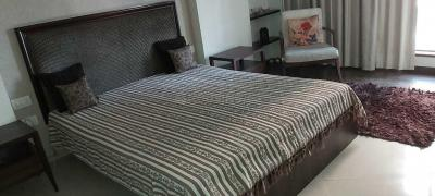 Gallery Cover Image of 1050 Sq.ft 2 BHK Apartment for rent in Om Sai Charan, Borivali West for 40000
