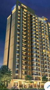 Gallery Cover Image of 700 Sq.ft 2 BHK Apartment for buy in Kasarvadavali, Thane West for 7700000