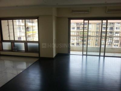 Gallery Cover Image of 1875 Sq.ft 3 BHK Apartment for rent in Andheri West for 135000