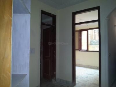 Living Room Image of 450 Sq.ft 1 BHK Apartment for buy in Number - A - 182, Sultanpur for 2000000