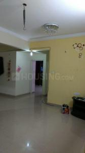 Gallery Cover Image of 1050 Sq.ft 2 BHK Apartment for buy in SLV Residency, JP Nagar for 6500000