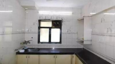 Gallery Cover Image of 575 Sq.ft 1 BHK Independent Floor for rent in Andheri West for 36000