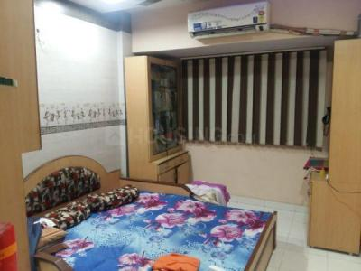 Gallery Cover Image of 715 Sq.ft 1 BHK Apartment for buy in Madhuban CHS, Airoli for 9000000