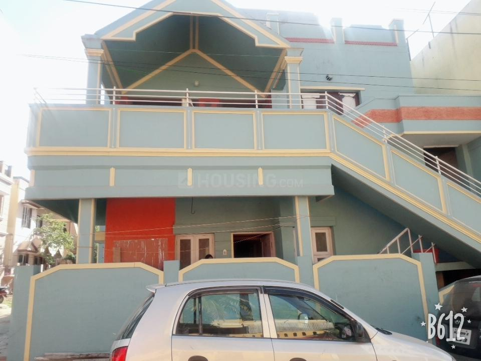 Building Image of 900 Sq.ft 2 BHK Independent House for buy in Bannimantap for 7000000