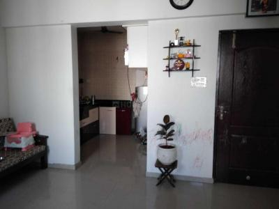 Gallery Cover Image of 780 Sq.ft 2 BHK Apartment for buy in Thergaon for 5800000