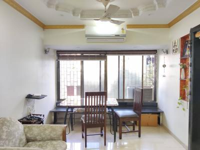 Gallery Cover Image of 618 Sq.ft 1 BHK Apartment for buy in Nerul for 9000000