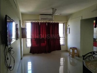 Gallery Cover Image of 875 Sq.ft 2 BHK Apartment for rent in Ghatkopar East for 35000