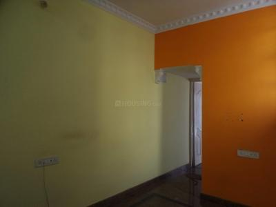 Gallery Cover Image of 550 Sq.ft 1 BHK Independent Floor for rent in Wilson Garden for 12000