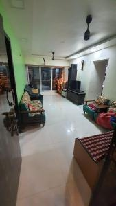 Gallery Cover Image of 1188 Sq.ft 2 BHK Apartment for buy in Ulwe for 12500000