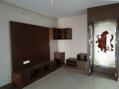Gallery Cover Image of 1100 Sq.ft 2 BHK Apartment for rent in Vijayanagar for 29000