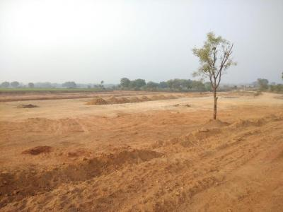 1012 Sq.ft Residential Plot for Sale in Ambabai, Jhansi