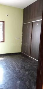 Gallery Cover Image of 800 Sq.ft 1 BHK Independent House for rent in Hebbal Kempapura for 10000