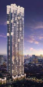 Gallery Cover Image of 893 Sq.ft 2 BHK Apartment for buy in Lower Parel for 47500000