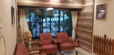Gallery Cover Image of 450 Sq.ft 1 BHK Apartment for rent in Andheri West for 35000