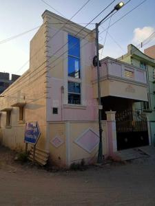 Gallery Cover Image of 1000 Sq.ft 2 BHK Independent House for buy in Kolathur for 7700000