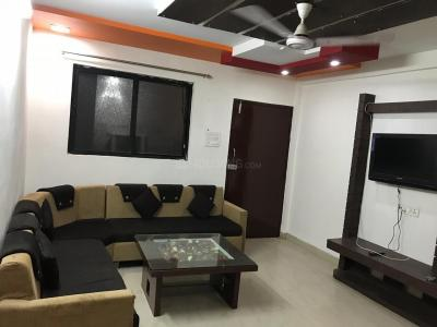 Gallery Cover Image of 1850 Sq.ft 3 BHK Apartment for buy in Navlakha for 6200000