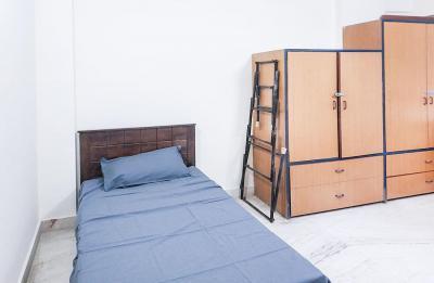 Bedroom Image of Crystal Powai Vihar Flat No-503 in Jogeshwari East
