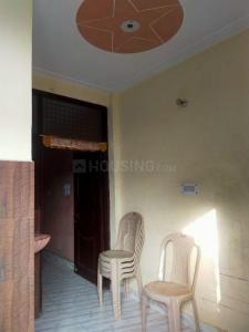 Gallery Cover Image of 390 Sq.ft 1 RK Independent Floor for rent in Uttam Nagar for 6000