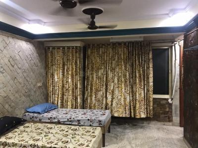 Bedroom Image of PG 4193496 Airoli in Airoli